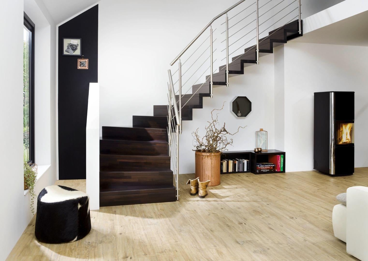 Escalier Linéa