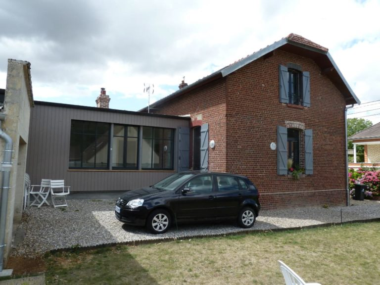 maison-brique-ossature-bois